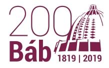 200 Jahre Báb