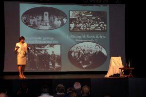 Feier zum 200. Geburtstag bahá'u'lláhs