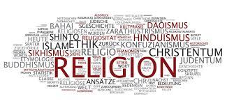 Friedensgebet des Rates der Religionen
